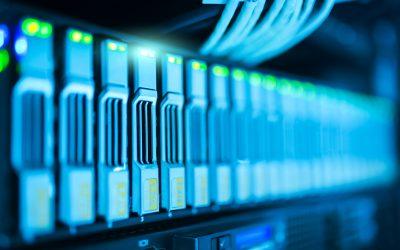 Transformação bem sucedida com gestão de dados