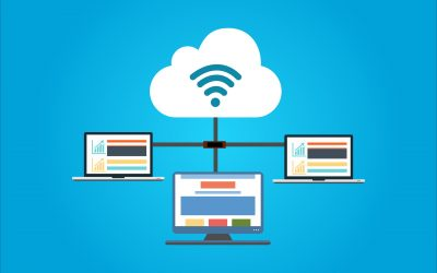 A Espaço-TI e o seu serviço Cloud em prol dos pequenos empresários online