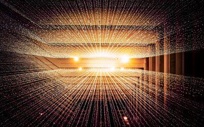 Como funciona o ciclo de vida dos dados na IA